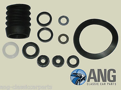 Mgb, Mgb-Gt '68-'74, Mg Midget '77-'79 Brake Master Cylinder Repair Kit Grk1020