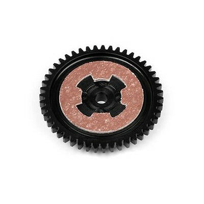 HPI Racing RC Car Savage X Flux Heavy Duty Steel Spur Gear 47 Tooth 1M 77127