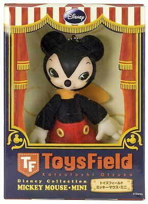 TAKARA TOMY ARTS Toys Field Disney Collection / Mickey Mouse (BC) With Tracking