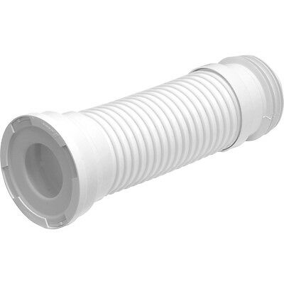 NEW Jollyflex Finned Pan Connector Long 320 - 540mm Each