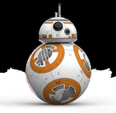 """ Star Wars: The Force Awakens Droid BB-8 ""s looking Remote Control Robot"