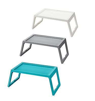 IKEA KLIPSK foldable Bed tray for laptop table and tablet ,iPhone ipad