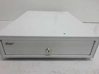 Star Micronics SMD2-1317WT44 Cash Drawer - Tested