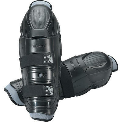 Thor Quadrant knee guards kneeguards size youth kids junior MX enduro RRP $34.95