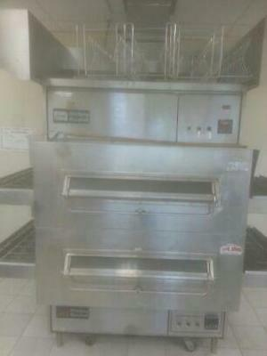 Middleby Marshall PS360WB Conveyor Ovens