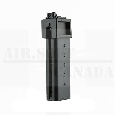 KJW KC-02 KC02 Long Type Magazine - Free Expedited Shipping w/Tracking Number!