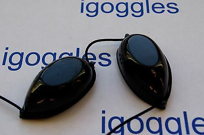 Sunbed Goggles Safe Tanning Protection Igoggles