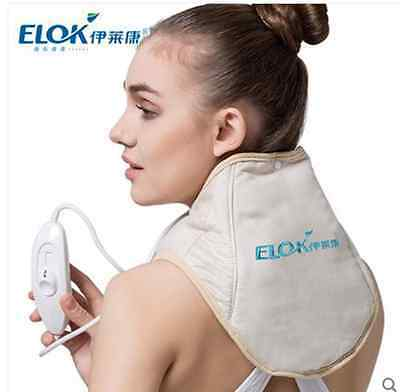 New Far infrared heating neck-shoulder Protection therapeutic equipment care