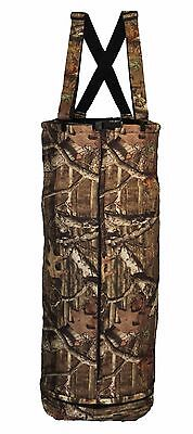 Jenlis Half in the Bag Mossy Oak Insulated Water Resistant Hunting Body Suit