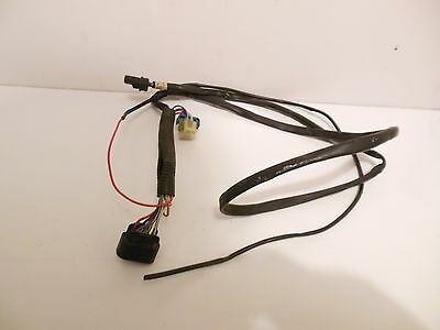 MERCURY OUTBOARD SMART Craft Harness P N  84-879968A30