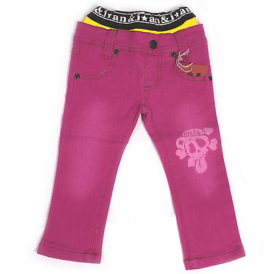 Kids Jeans/ Kids Pants/ unisex fancy pants Size 2 to 7