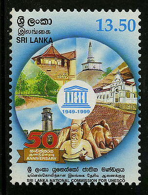 Sri Lanka  1999  Scott # 1277  MNH