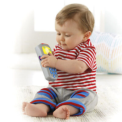 Laugh & Learn Puppy's Remote from Fisher-Price CMW48