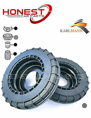 For HONDA CIVIC FK 2006-2012 FRONT TOP STRUT MOUNTING BEARINGS By Karlmann