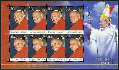 Cayman Islands   2005   Scott # 938   MNH Souvenir Sheet