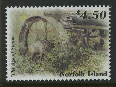 Norfolk Islands   2002   Scott # 763    Mint Never Hinged