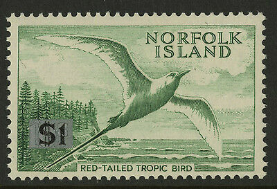 Norfolk Island   1966   Scott #  82a    Mint Never Hinged