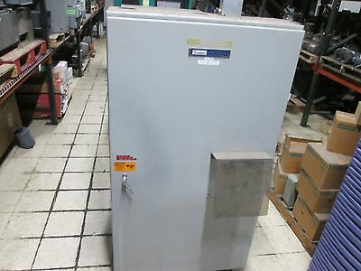 Russelectric Transfer Switch RMT-4004CE 400A 277/480V 3Ph 4W 60Hz Used