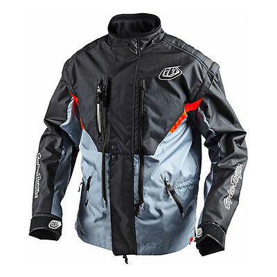 Troy Lee Designs Radius Adventure Lightweight Off-Road Jacket - All Sizes