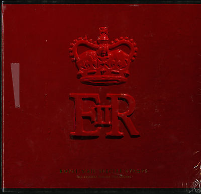 Great Britain   1998 Royal Mail Year Book  - Excellent Condition