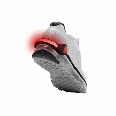 LAMPO Clip light shoes led red Sport