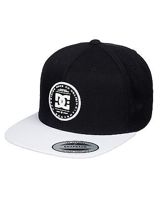 NEW DC Shoes™ Teens 10-16 Circulate BY Hat DCSHOES  Boys Teens