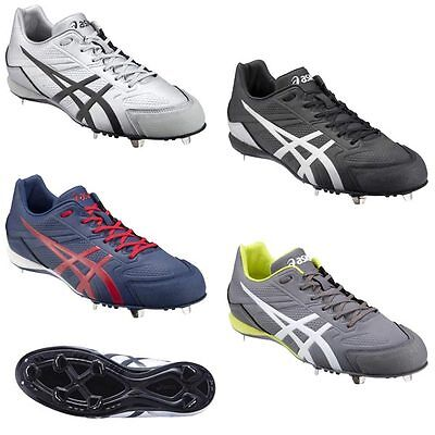 Asics Baseball & Softball Shoes & Cleats {Size:7~13US}