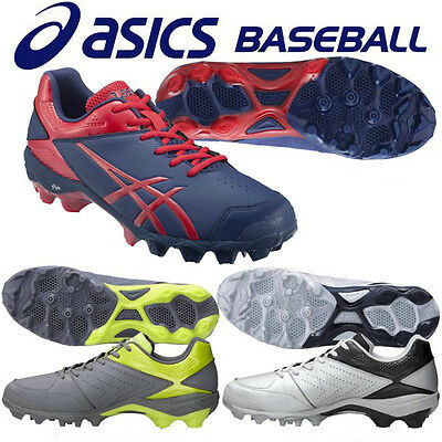 Asics Baseball & Softball Shoes & Cleats {Size:8~12US}