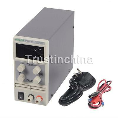 KPS3010D 30V 10A Precision Variable Adjustable Digital Regulated DC Power Supply