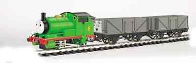 Bachmann BAC90069 Percy & the Troublesome Trucks Train Set