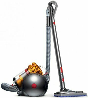 NEW Dyson 214890-01 Cinetic Big Ball Multi Floor Barrel Vacuum Cleaner