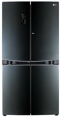 NEW LG GF-6D725BGL 725L French Door Fridge