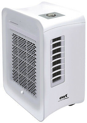 NEW Dimplex EWTC9 2.6kW Portable Air Conditioner with Dehumidifier