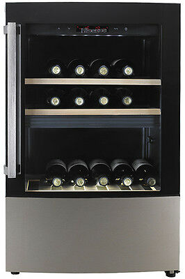 NEW Hisense HR6WC36D 36 Btls Wine Storage Cabinet