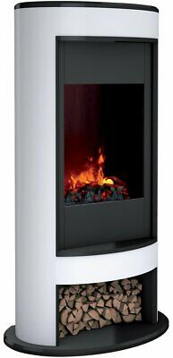 NEW Dimplex MOCCA Electric Fire Heater