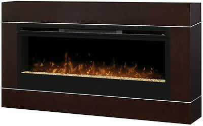 NEW Dimplex SYNERGY Wall Mounted Electric Fire Heater