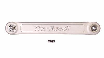 "Tite-Reach TR12 1/2"" SILVER Professional Extension Wrench Automotive TR Tools"