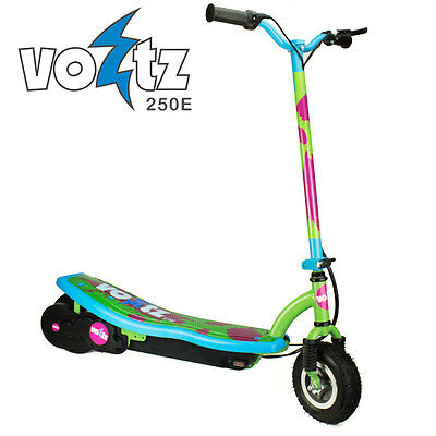 VOLTZ 250W Kids Electric Scooter Ride On Toy Battery Powered Boys and Girls