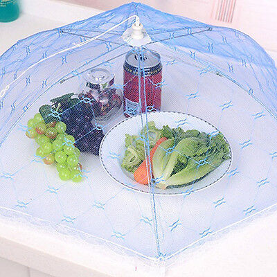 Kitchen Food Cover Picnic Barbecue Party Fly Mosquito Mesh Net Tent Delightful