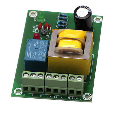 1Pc High Quality Liquid Level Controller Module Water Level Detection Sensor
