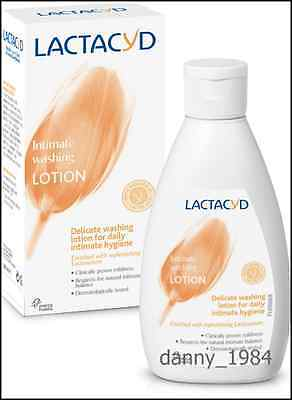 LACTACYD FEMINA Daily Protective Intimate Wash 200ml CARE for women