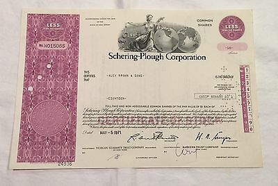 Lot of (11) Old Stock Certificates, Several Very Obscure & FREE GIFT WITH ORDER!