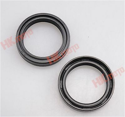 New Front Fork Oil Seal Set 41 mm x 54 mm x 11 mm 41*54*11 Motorcycle Seals