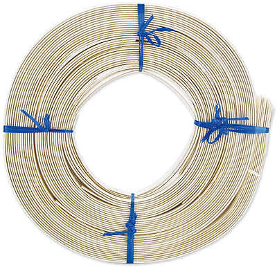 Flat Oval Reed 9.53mm 1lb Coil Approximately 175' 38FOC