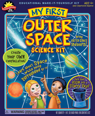 Scientific Explorers My First Outer Space Kit  6803003