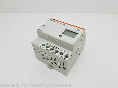 Merlin Gerin 17072 Digital Power Meter