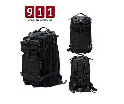 Military Swat Medic Tactical First Aid Trauma Backpack Choose Color Bag