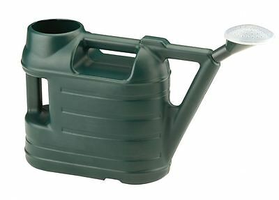 Strata Value Watering Can 6.5L Green With Rose