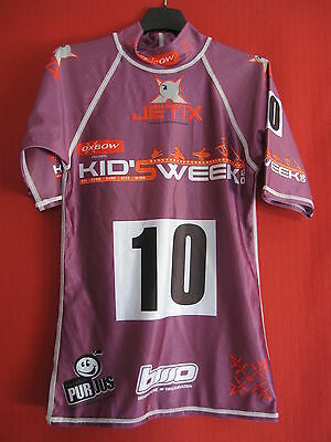 Maillot Surf Top thermique OXBOW windsurf Kite Jetix Boarderline - S