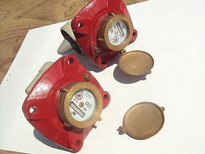 Fire Hydrant Water Meter  S.D.E